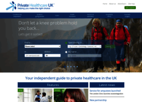 privatehealth.co.uk