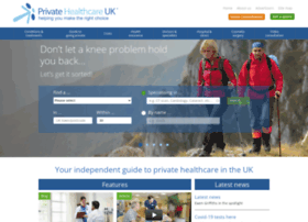 privatehealthcare.co.uk