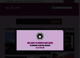 privatehirenews.co.uk