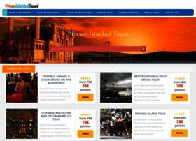 Privateistanbultours.com