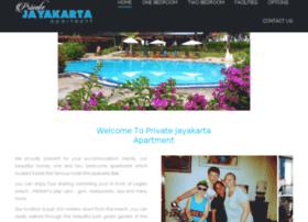 privatejayakartaapartment.com