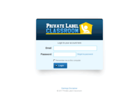 privatelabelclassroom.kajabi.com
