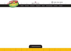 privatelabelfoods.com
