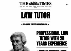 privatelawtutor.co.uk