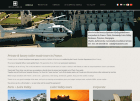 privateloire.com