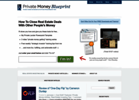privatemoneyblueprint.com