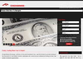 privatemoneyexchange.org