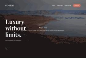 privatemotorhomerental.com