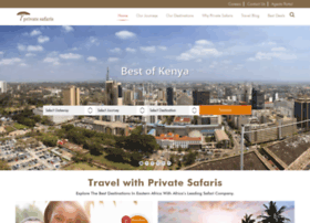 privatesafaris.co.ke
