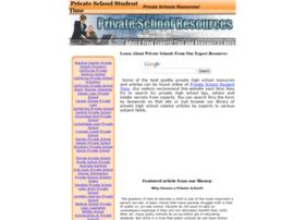 privateschool.student-time.com