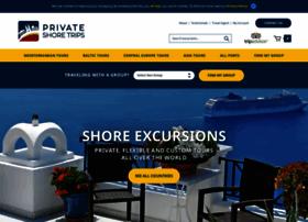privateshoretrips.com