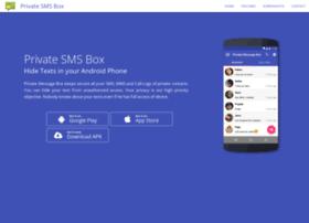 privatesmsbox.com