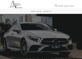 privatetransfers.co.za