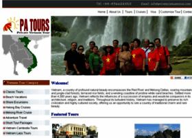 privatevietnamtour.com