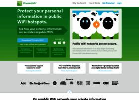 privatewifi.com