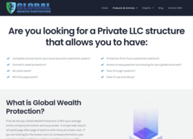 privatewyomingllc.com