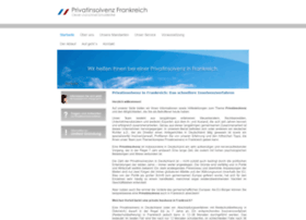 privatinsolvenz-frankreich-insolvenz.de