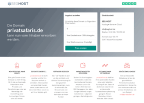 privatsafaris.de