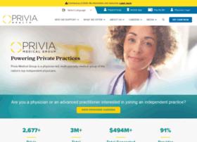 priviamedicalgroup.com