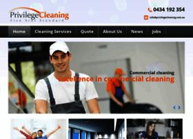 privilegecleaning.com.au