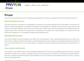 privyon.nl