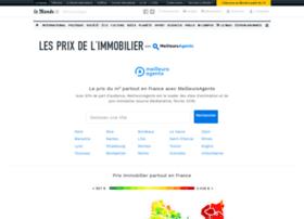 prix-immobilier.lemonde.fr