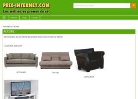 prix-internet.com