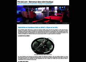 prix-led.com