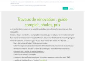 prix-renovation.com