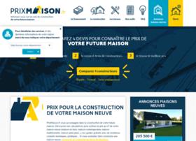 prixmaison.fr