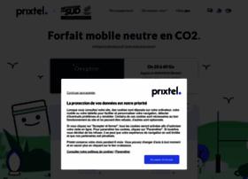 prixtel.fr