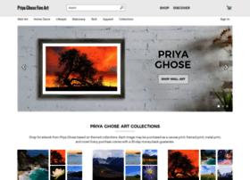 priya-ghose.artistwebsites.com