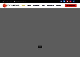 priya-kumar.com