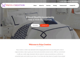 priyacreation.com