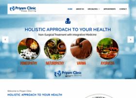 priyamclinic.com