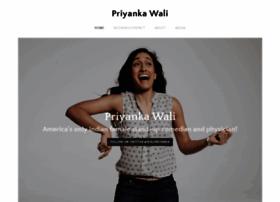 priyankawali.com