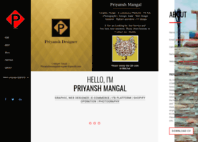 priyanshmangal.com