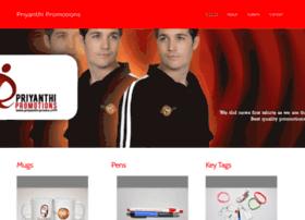 priyanthi-promo.com