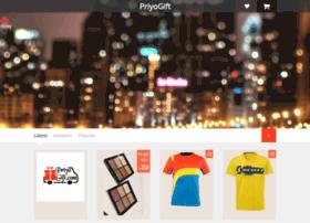 priyogift.com