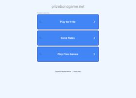 prizebondgame.net