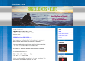 prizeclickers.com