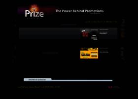 prizecode.net