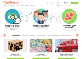 prizereactor.com.au