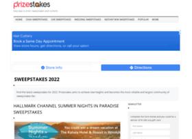 prizestakes.com
