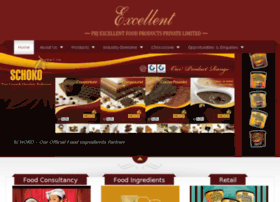 prjexcellentfoodproducts.com