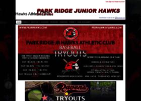 prjrhawks.leaguer.org
