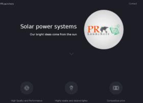 prlaunchers.com