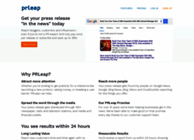 prleap.com