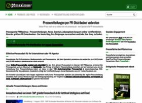prmaximus.de