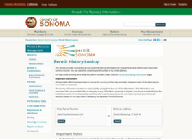 prmd.sonoma-county.org